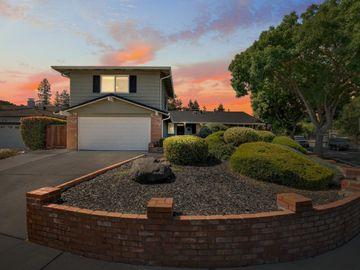 986 Nettle Place, Sunnyvale, CA, 94086,