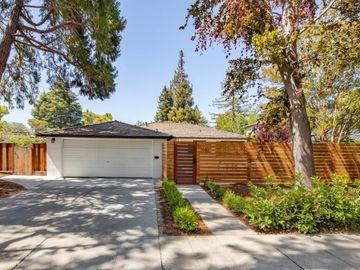 2080 Middlefield Road, Palo Alto, CA, 94301,