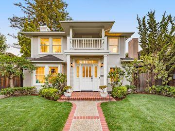 1336 Emerson Street, Palo Alto, CA, 94301,