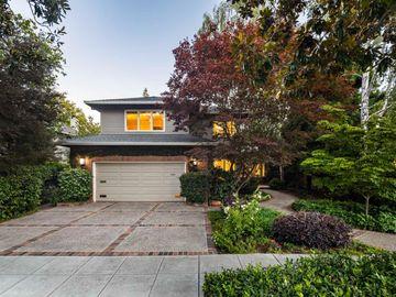 1180 Forest Avenue, Palo Alto, CA, 94301,