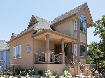 575 Boranda Court, Mountain View, CA, 94040,