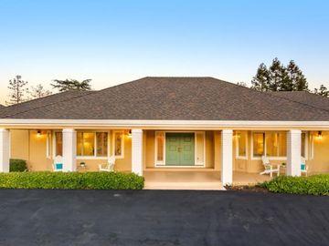 26660 Snell Lane, Los Altos Hills, CA, 94022,