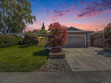 1060 Paintbrush Drive, Sunnyvale, CA, 94086,