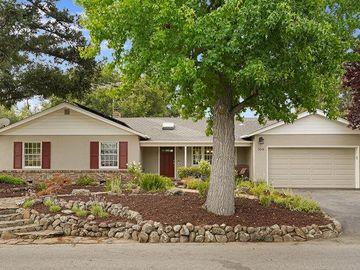 354 San Luis Avenue, Los Altos, CA, 94024,