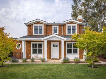 25608 Deerfield Drive, Los Altos Hills, CA, 94022,
