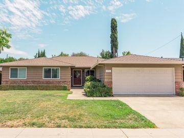 3392 Fawn Drive, San Jose, CA, 95124,