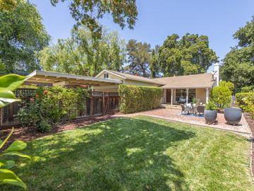 508 Okeefe Street, Menlo Park, CA, 94025,