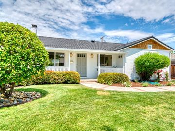 2341 Sunny Vista Drive, San Jose, CA, 95128,