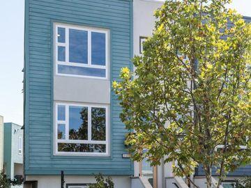 3109 South Delaware Street, San Mateo, CA, 94403,