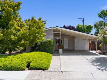 759 Clara Vista Avenue, Santa Clara, CA, 95050,