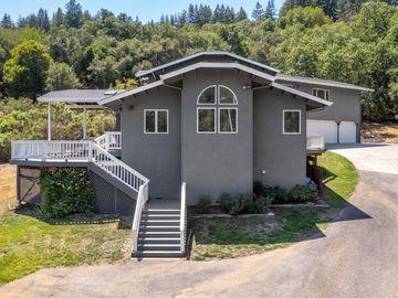 4079 Glenwood Drive, Scotts Valley, CA, 95066,