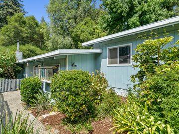 113 Garden Lane, Boulder Creek, CA, 95006,