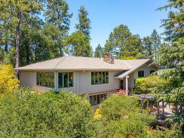 133 Spreading Oak Drive, Scotts Valley, CA, 95066,