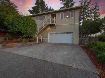 134 Pied Piper Lane, Santa Cruz, CA, 95060,