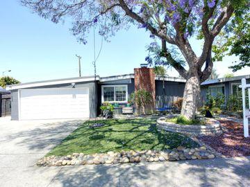3351 Snively Avenue, Santa Clara, CA, 95051,