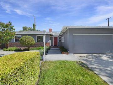 2281 Cabrillo Avenue, Santa Clara, CA, 95050,