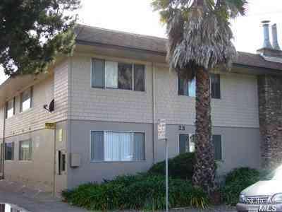 23 Sonoma Street #C, San Rafael, CA, 94901,