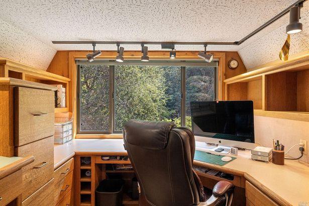 340 San Geronimo Valley Drive