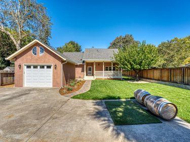 2022 Pine Street, Napa, CA, 94559,