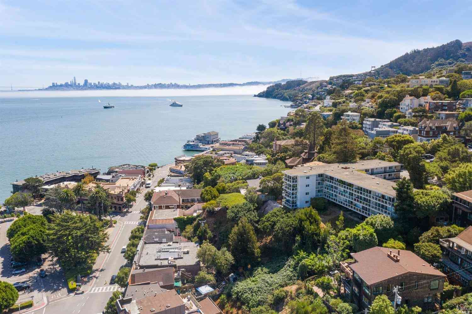 120 Bulkley Avenue, Sausalito, CA, 94965,