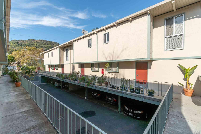 1350 Lincoln Avenue, San Rafael, CA, 94901,
