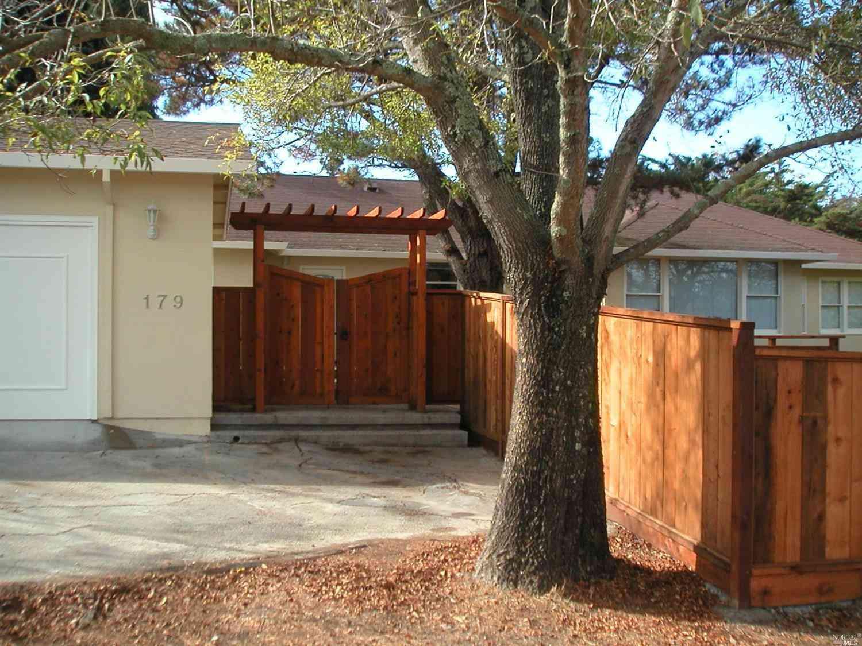 179 Los Ranchitos Road, San Rafael, CA, 94903,