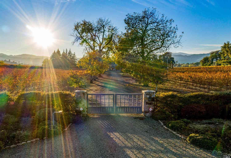 5185 Big Ranch Road, Napa, CA, 94558,