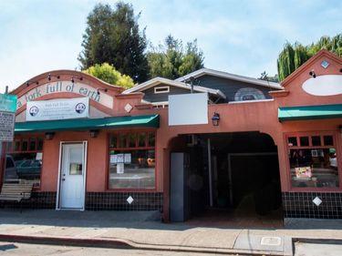 1607 Sir Francis Drake Boulevard, Fairfax, CA, 94930,