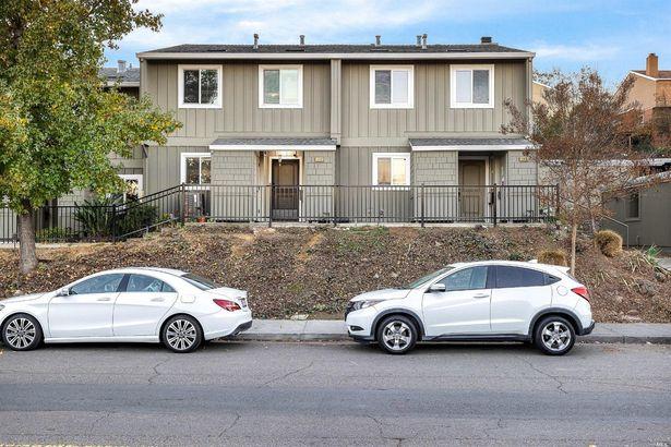 1285 Redwood Boulevard #E