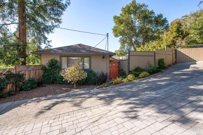 377 Locust Avenue, San Rafael, CA, 94901,