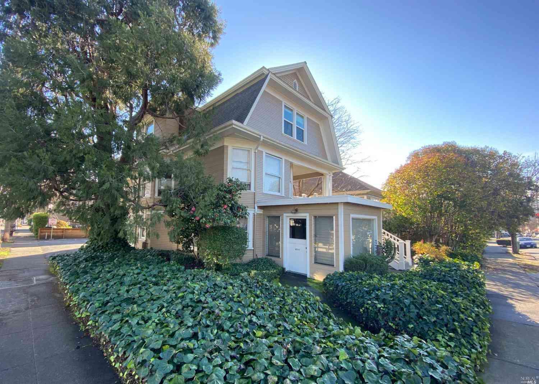 1120 Lincoln Avenue, San Rafael, CA, 94901,