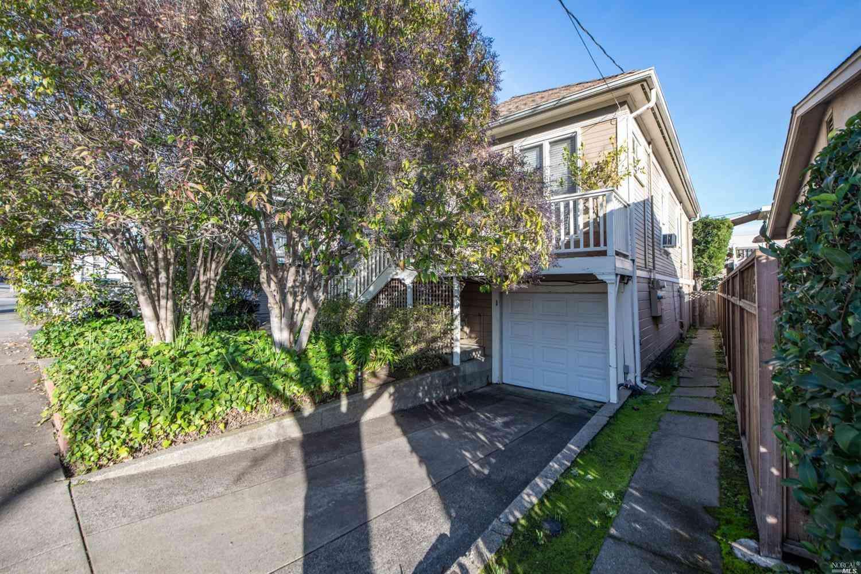 1118 Lincoln Avenue, San Rafael, CA, 94901,
