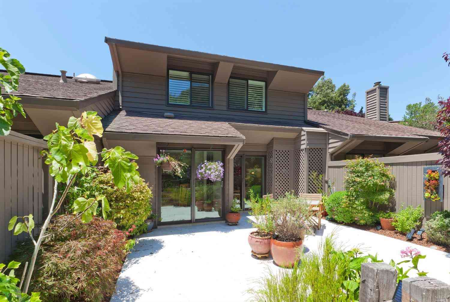 26 Willow Lane, Sausalito, CA, 94965,