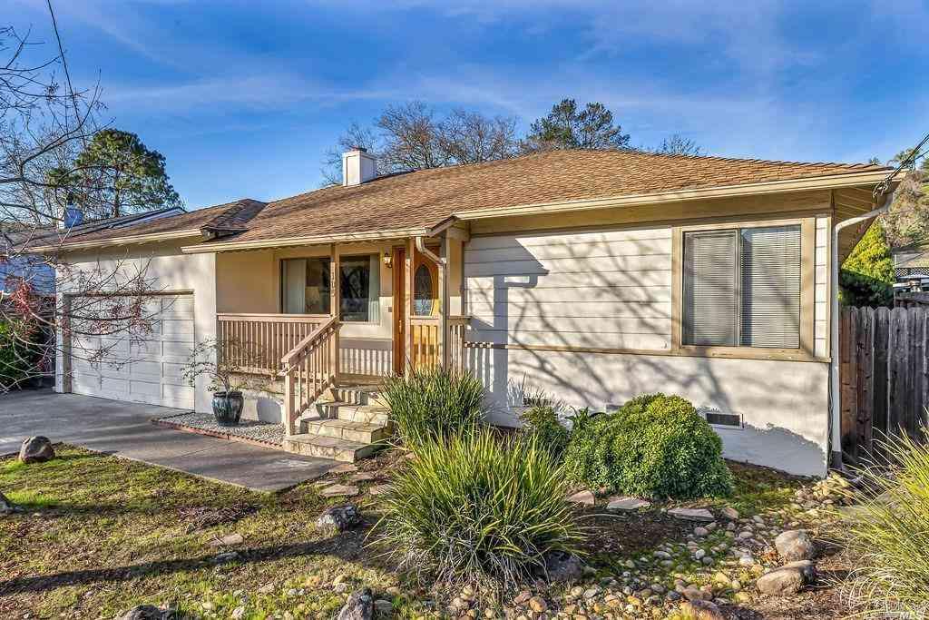 105 Corrillo Drive, San Rafael, CA, 94903,
