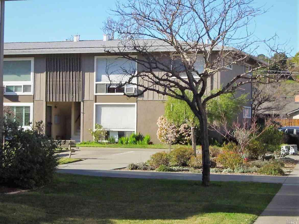 1020 Los Gamos Road, San Rafael, CA, 94903,
