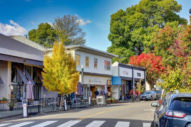 80 Monterey Avenue