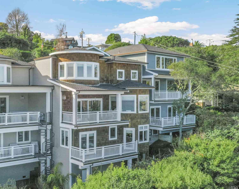 100 Harrison Avenue, Sausalito, CA, 94965,
