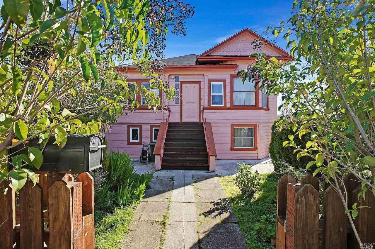 104 Shaver Street, San Rafael, CA, 94901,
