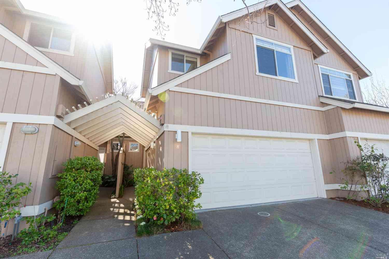 8 Baypoint Drive, San Rafael, CA, 94901,