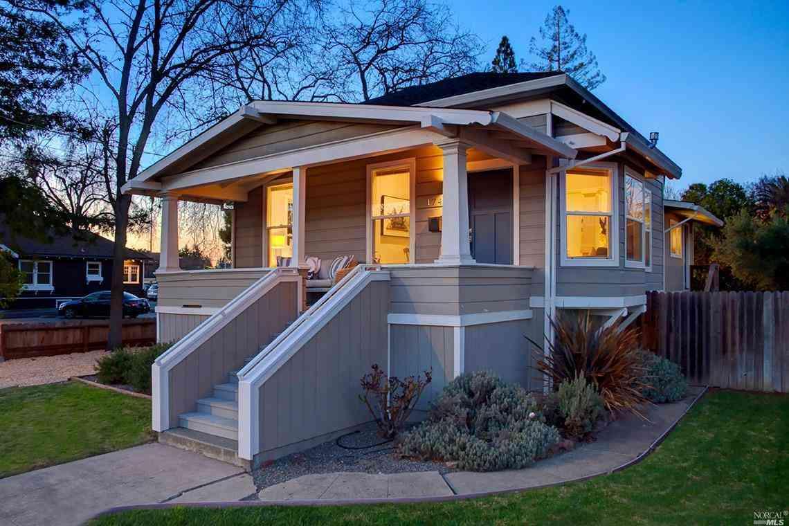 1742 Third Street, Napa, CA, 94559,