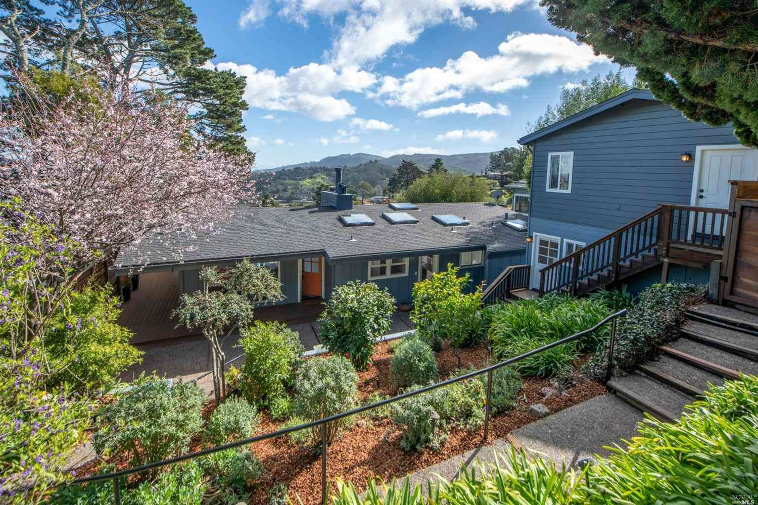 235 Princeton Avenue, Mill Valley, CA, 94941,