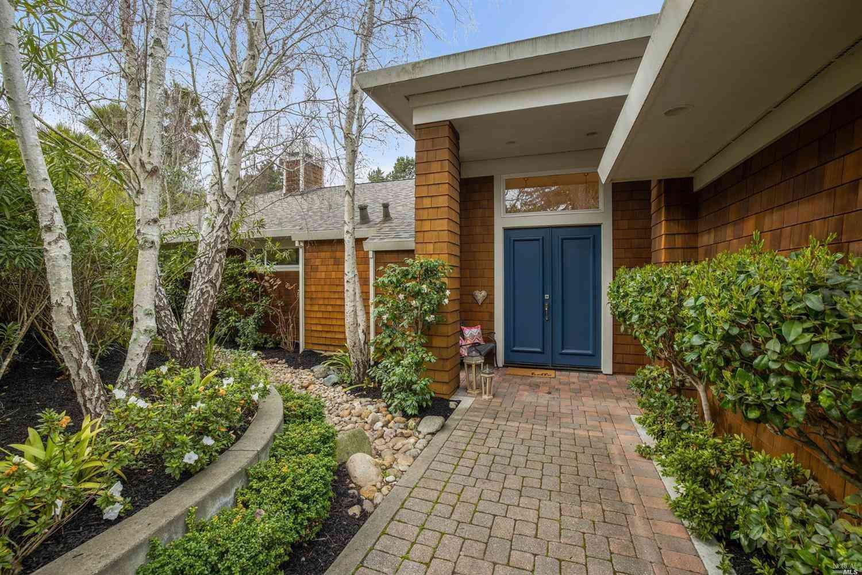 21 Southridge Drive, Tiburon, CA, 94920,