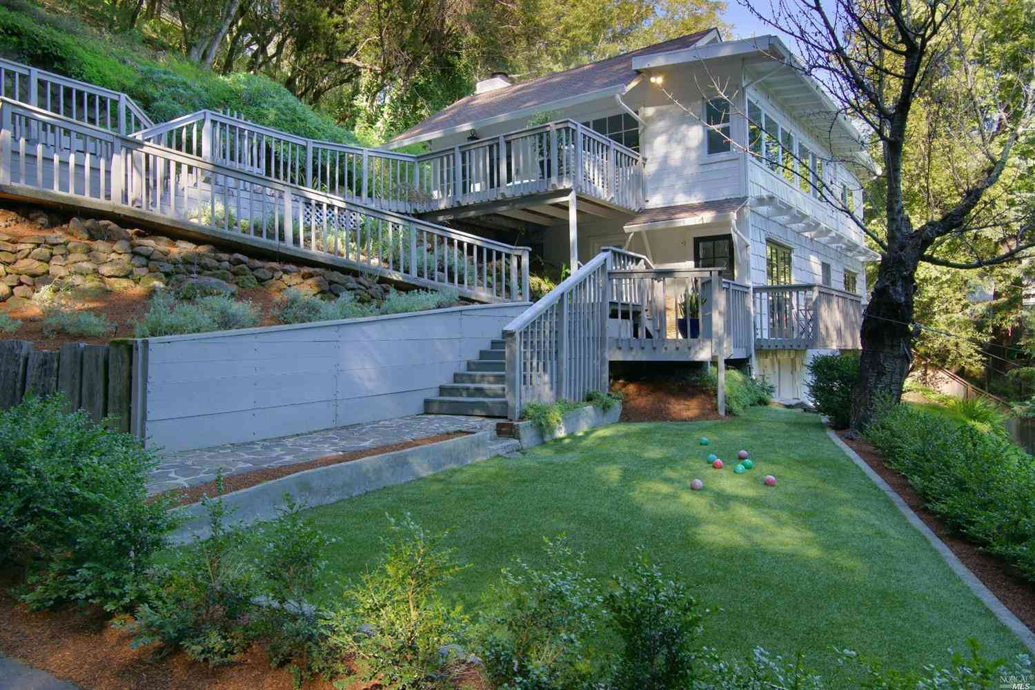 503 Redwood Avenue, Corte Madera, CA, 94925,