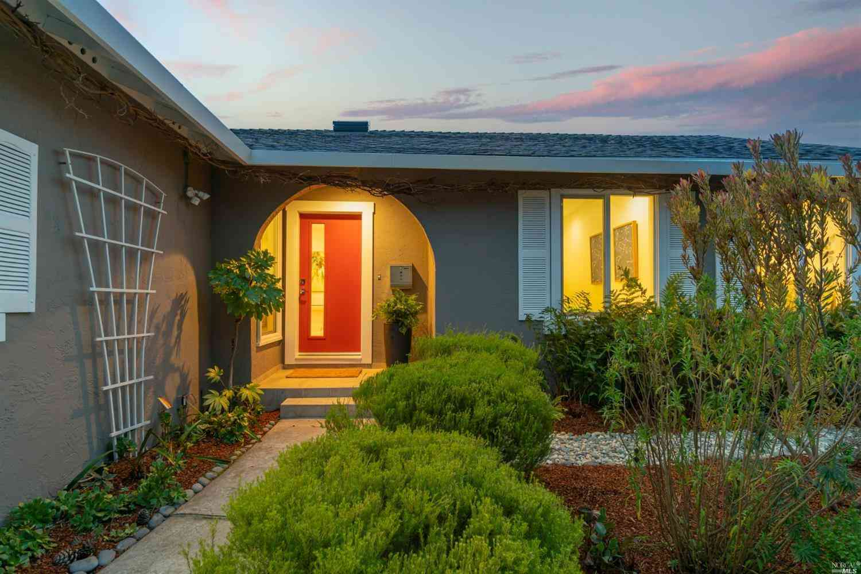 775 Estancia , San Rafael, CA, 94903,