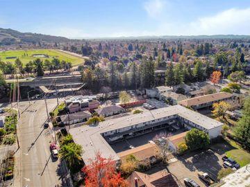 515 South E Street, Santa Rosa, CA, 95404,