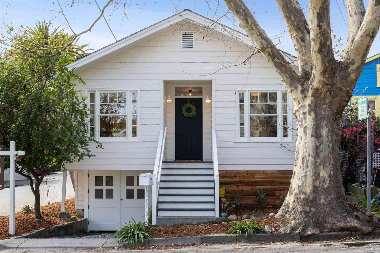 1 Scenic Road, Fairfax, CA, 94930,