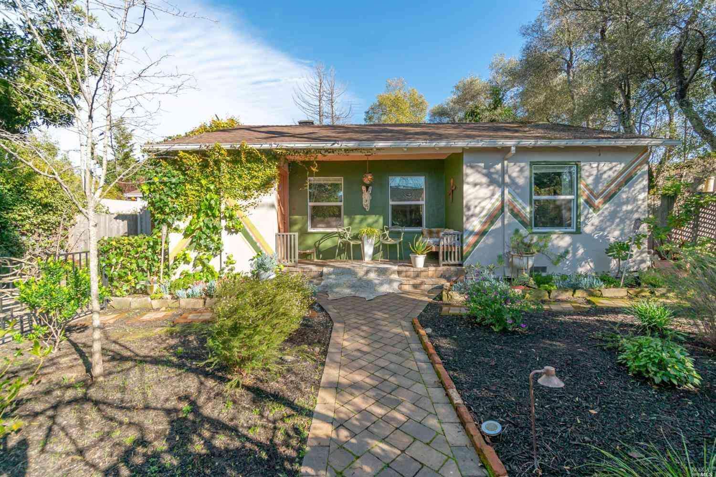 110 Ryan Avenue, Mill Valley, CA, 94941,