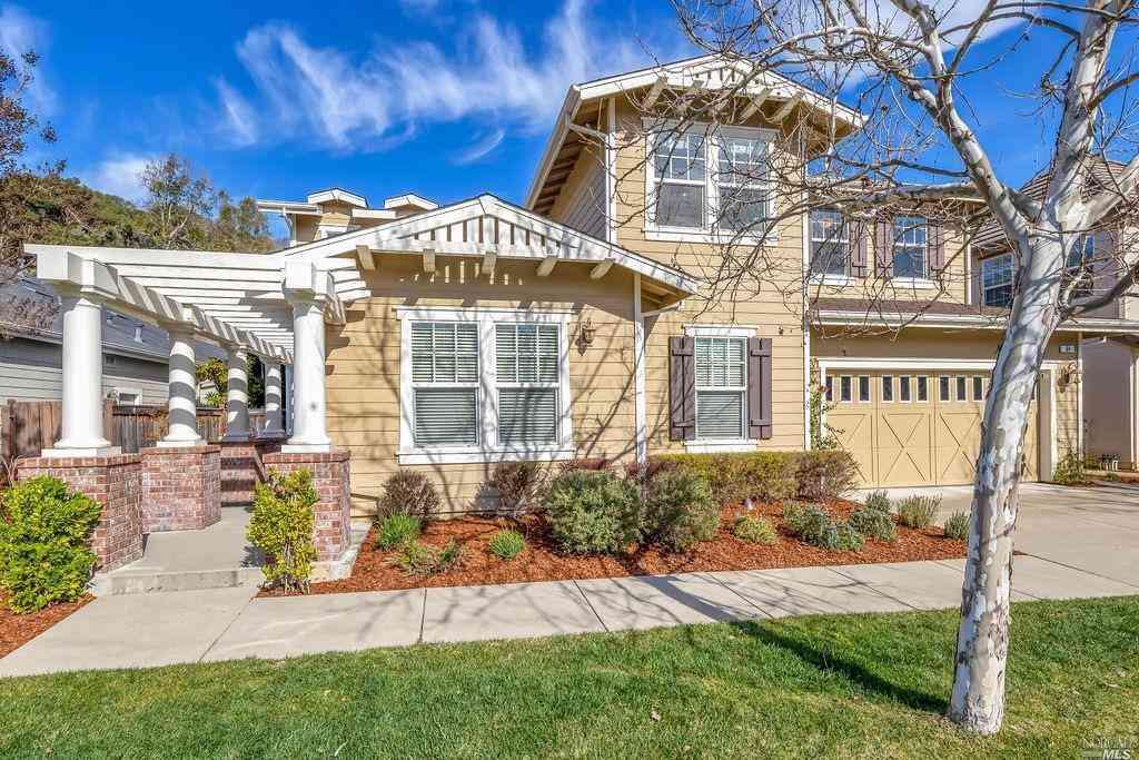 64 Laurelwood Drive, Novato, CA, 94949,