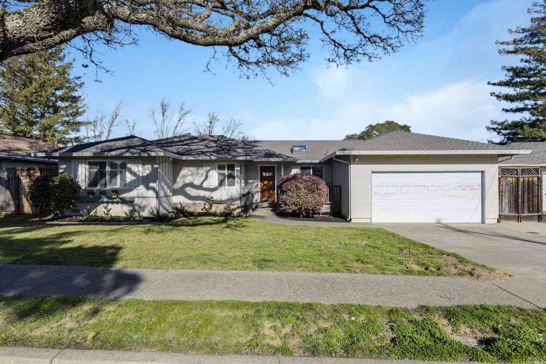 1523 Buchanan Street, Novato, CA, 94947,