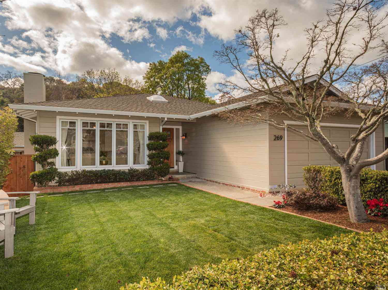 269 Center , San Rafael, CA, 94901,